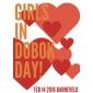 Afbeelding van Girls in Dobok Day