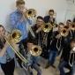 Afbeelding van 9 November | 20:00 uur | DPhO ontmoet het Young Trombone Collective