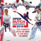 Afbeelding van Open Dutch te Best 24 januari 2016