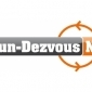 Afbeelding van Het inmiddels bekende logo: