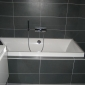 Afbeelding van Verbouwing design badkamer