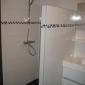 Afbeelding van Verbouwing badkamer met toilet