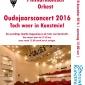 Afbeelding van 18 December Oudejaars concert in het Kunstmin