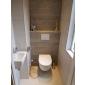 Afbeelding van Badkamer, toilet en hal verbouwing