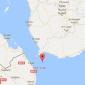 Icon representing Bab el-Mandeb Strait/SRS Concerns