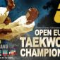Afbeelding van Open Europese Kampioenschappen Polen op 7 oktober 2018