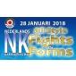 Afbeelding van ITL- League- Open NK All Style Capelle ad IJssel 28 januari 2018