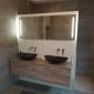 Afbeelding van Badkamer en toilet