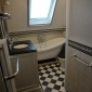 Afbeelding van Klassiek Engelse badkamer