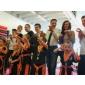 Afbeelding van De Nationale Kampioenschappen - DNK te Barneveld op 11 februari 2017