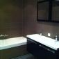 Afbeelding van Nieuwbouw badkamer en toiletruimte