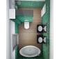 Afbeelding van Renovatie en uitbreiding badkamer