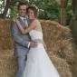 Afbeelding van Wethouder heeft primeur met eerste huwelijk op Landgoed de Peerdegaerdt