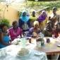 Afbeelding van Bezoek Gambia januari 2014