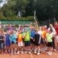Afbeelding van ROGG kinderen sluiten zomervakantie af met MATCH ROGG toernooi op TC Unicum