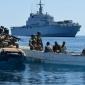 Icon representing Piracy Returns to Somalia