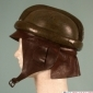 Icon representing Flying helmet (German Comb & Turban type)