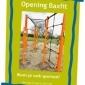 Afbeelding van Sportieve clinic bij opening Baxfit op maandag 15 april