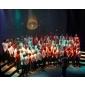 Afbeelding van Samen zingen bij Vocal Popgroup Re-flax