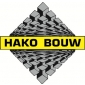 Logo van Hako Bouw B.V.