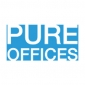 Logo representing PURE OFFICES - Fc4