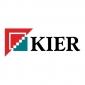 Logo representing KIER - Gb6