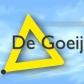Logo van De Goeij Bouwadvies b.v.