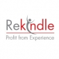 Logo representing REKINDLE - Gl7