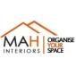 Logo van MAH Interiors
