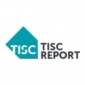 Logo representing THE TISC REPORT