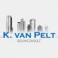 Logo van K van Pelt Bouwconsult
