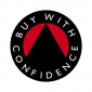 Logo representing BUY WITH CONFIDENCE - Ga3
