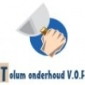 Logo van Tolum onderhoud V.O.F