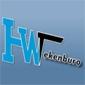 Logo van HW Tekenburo