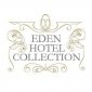 Logo representing EDEN HOTEL COLLECTION - Gb8