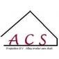 Logo van Acs Projecten B.V.