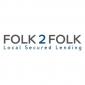 Logo representing FOLK 2 FOLK - Gh1