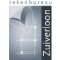 Logo van Tekenbureau Zuiverloon