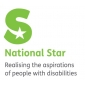 Logo representing NATIONAL STAR - Gd2