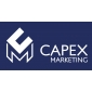 Logo representing CAPEX Marketing Ltd - Stand GL5