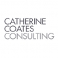 Logo representing CATHERINE COATES CONSULTING - Founder Sponsor