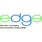 Logo representing THE EDGE PROJECT - Gb2