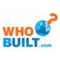 Logo van Whobuilt