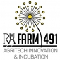 Logo representing FARM 491 - Food & Farming Zone