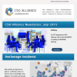 Icon representing CSO Alliance Newsletter: July 2015