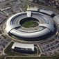 Icon representing GCHQ boss says cyber threats 'are as serious as terrorism'