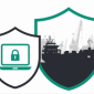 Icon representing Ship security: cyber security code of practice