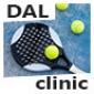 Afbeelding van Introductie clinic padel 4/5 pers. 1,5 uur OVERDAG DDW outdoor