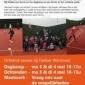 Afbeelding van Tennis en fun ochtenden/dagen meivakantie