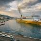 Icon representing Five technologies to transform maritime in 2019